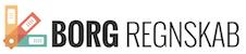 Borg Regnskab Logo