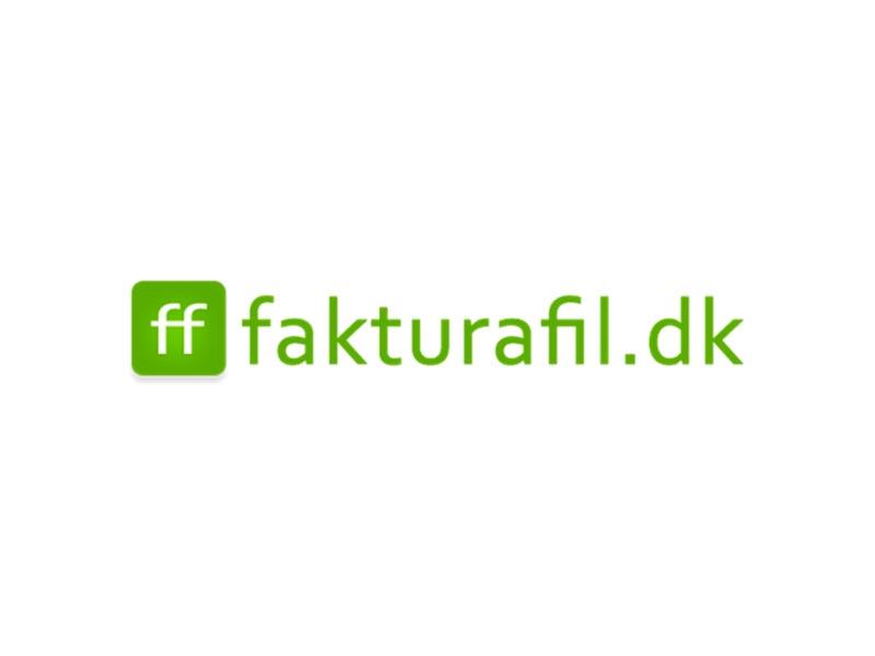 Borg Regnskab - Digitalt Bohgolderi - Fakturafil