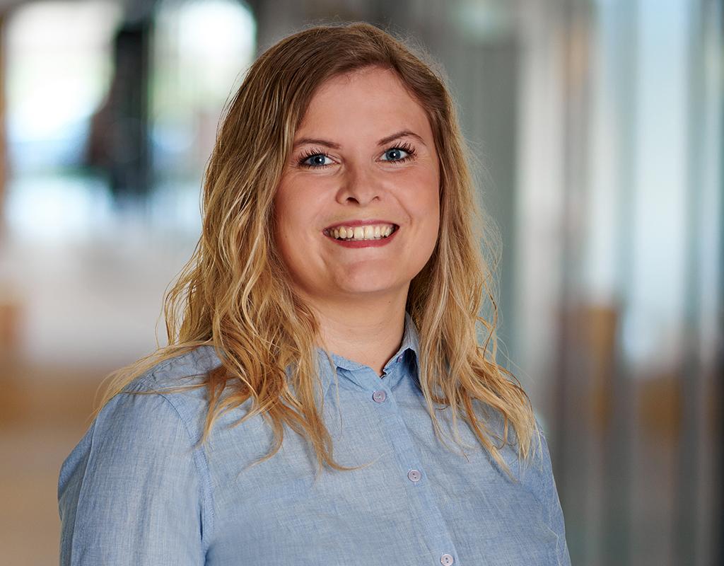 Borg Regnskab - Nina Laursen